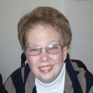 Ann Rehmeier