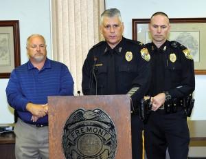 16 arrested on federal drug charges