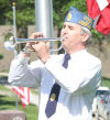 Robert Clements plays Battle Hymn of the Republic