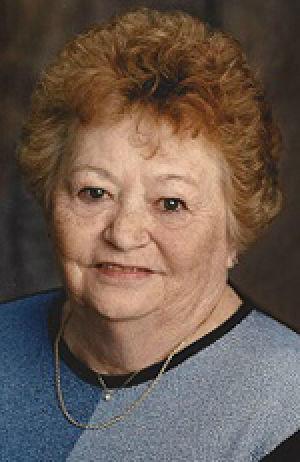 Shirley mehaffey obits for Eternal tattoo fremont