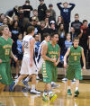 Knights earn return trip to state tourney