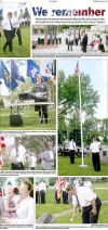 Plattsmouth area veterans conduct Memorial Day Services