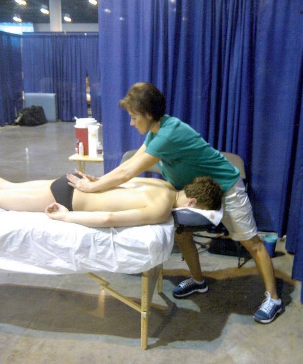 Local massage images 35