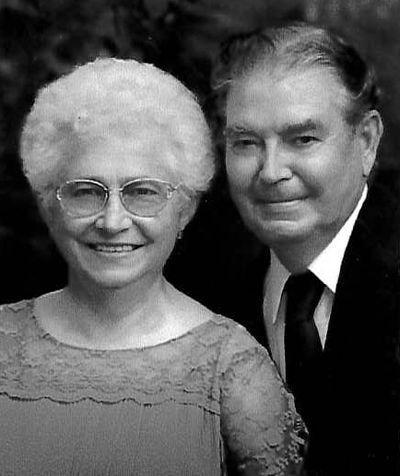 Charles And Delphine Stepanek Anniversaries