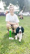 Cass County Fair dog show results shared