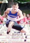 Nielsen claims state medal in 110 hurdles