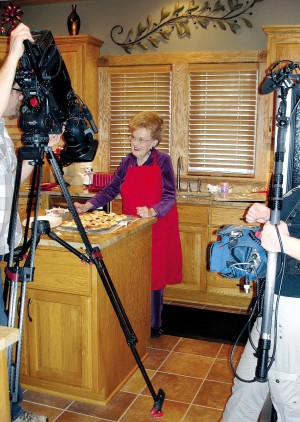 'Morse Bluff's Kolache Queen' to be spotlighted in NET