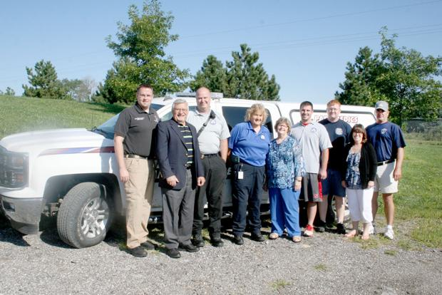 Weeping Water woman credits CCEMA EMS for saving her life