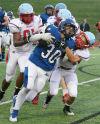 Plattsmouth runs past Rams in season opener
