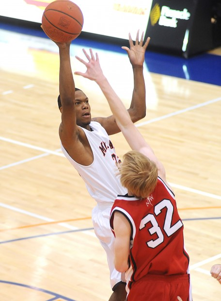 Northwestern shoots down Warriors | Sports ...