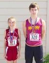 Conestoga Junior High students compete at state meet