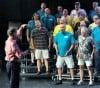 Chorus prepares for competition