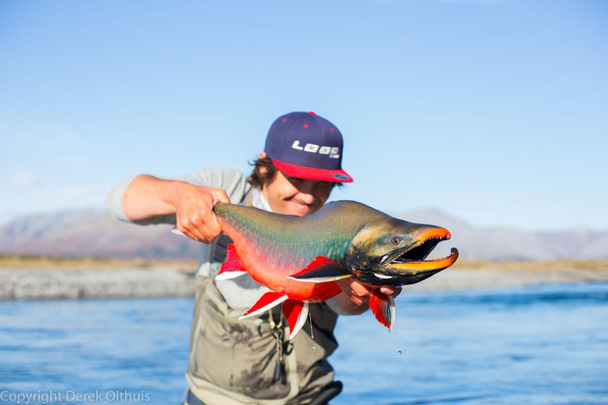 Fly fishing film fest in town thursday local news for International fly fishing film festival