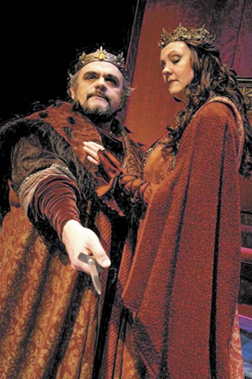 lady macbeth obituary An essay or paper on obituary of macbeth despot king of scotland, macbeth, dies in battle with malcolm macbeth, who ascended to the throne by murdering its rightful.