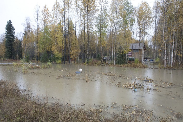 Valley Flooding