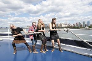 Moondance International Film Festival Awards Cruise 2012