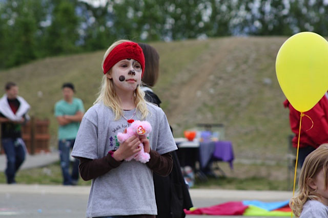 Walk for Life 2012
