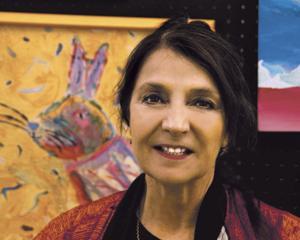 Felicia Desimini