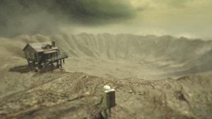 Lifeless planet screen shot