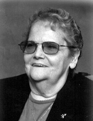 OBIT Shelby Jones