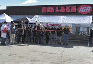 Big Lake IGA