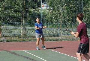 Mat-Su Tennis Association