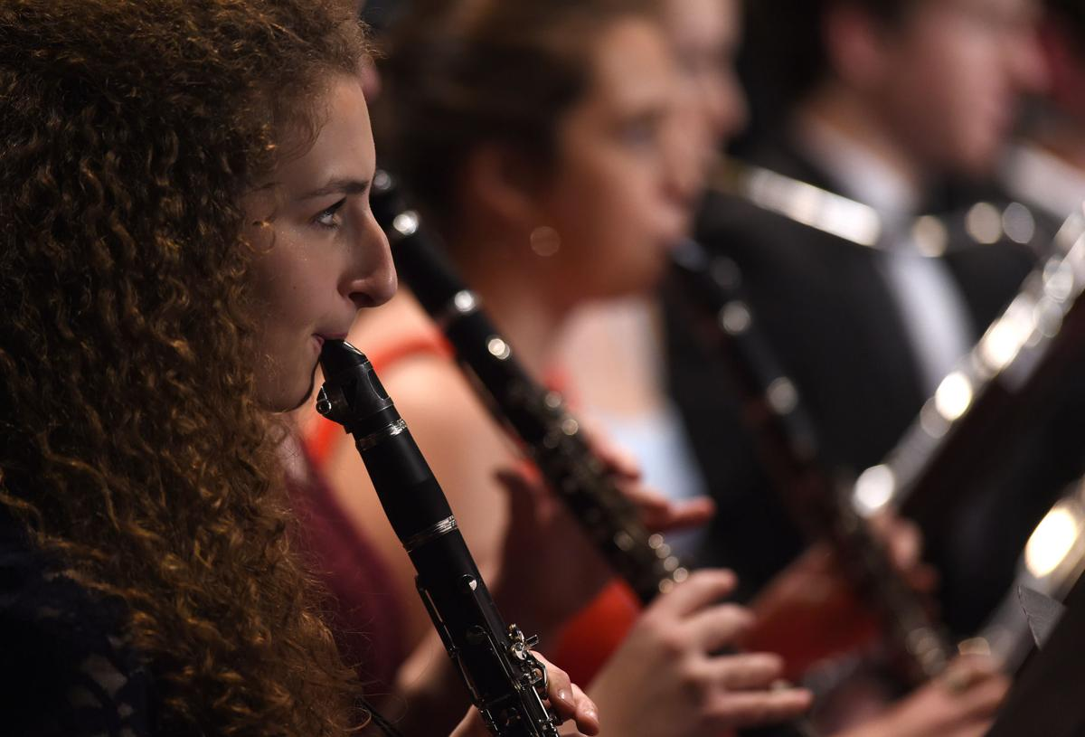 Corvallis Youth Symphony and Friends - Our Community of Sound