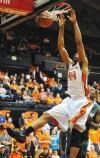 OSU men's basketball Devon Collier