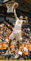 OSU men's basketball Beavers set to face familiar, but new opponent in Chicago State