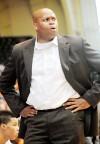 OSU Mens Basketball Pac-10 Pre  Robinson