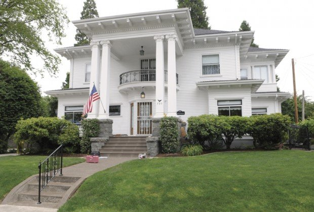 Albany to show off historic homes for Albany house