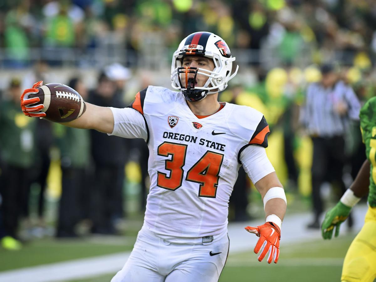 OSU football: Beavers look for offensive improvement ...