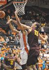OSU-ASU men's basketball