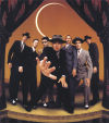 Big Bad Voodoo Daddy coming to da Vinci Days