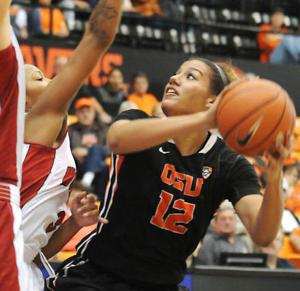 Beavers' Orum, Gulich make good first impressions