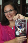 North Albany author to sign books at carousel