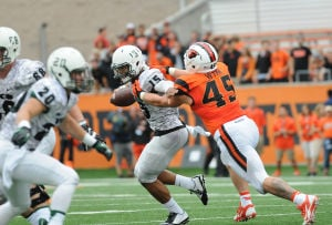 OSU football: Beavers looking to build off shaky first win