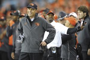 OSU football: Injuries piling up for Oregon State