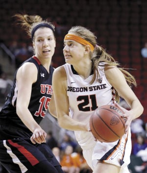 OSU women's basketball: Beavers defeat Utah to advance to Pac-12 semifinals