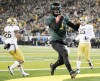 UO football Darren Thomas