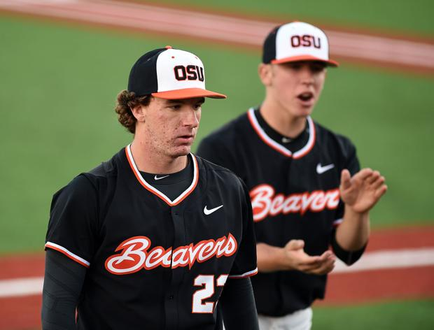 OSU baseball: Pitching has once again been key for Beavers
