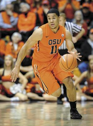 OSU men's basketball: Leadership key as program rebuilds