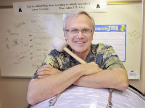 Retired band teacher loses license