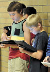 Corvallis schools consider iPads for all students K-8 in 2015-16