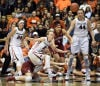 OSU women's basketball: Beavers drop to No. 3 seed for NCAA tourney in ESPN projections