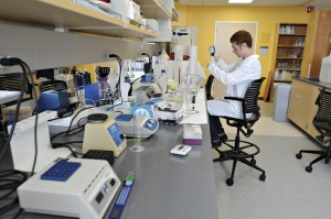 Linus Pauling Science Center opens at OSU