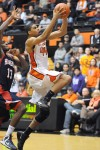 OSU men's basketball Beavers get Pac-12 tournament dry run