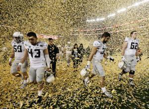 National Championship: Buckeyes win national title