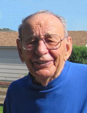 John C. Warnke