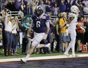 Oregon football: TCU matches largest comeback in bowl history to beat Ducks in triple OT